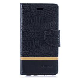 Filp Wallet Case Australia - Splice Color Wallet Case For Samsung Galaxy S10 Plus Filp Cover Crocodile pattern PU Leather Mobile Phone Bags Latest fashion