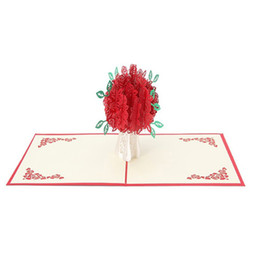 Handmade Birthday Cards Flowers UK