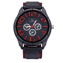 $enCountryForm.capitalKeyWord Australia - New Fashion Women's Men Thin Silica Gel Strap Wirstwatch Students Sports Quartz Watch V8 Super Speed #50