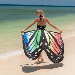$enCountryForm.capitalKeyWord Australia - Best Sell New Animal Cartoon Bikini Cover Up Wrap Pareo Skirts Women Swimsuit Beach Dress Swimwear Bathing Suit Trendys Stage Wear Cover-Ups