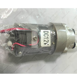 $enCountryForm.capitalKeyWord Australia - 12V Micro High Pressure Oil Pump Engine Oil Transfer Pump