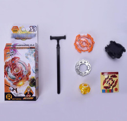 $enCountryForm.capitalKeyWord UK - Constellation Toupie 4d Beyblade Burst Arena Assembly Explosive Spinning top Combat Bayblades Gyroscope Popping Gyroscope Toy Launcher