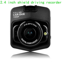 Wholesale electronic park for sale - Group buy 100PCS New mini auto car dvr camera dvrs full p parking recorder video registrator camcorder night vision black box dash cam