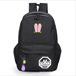 Hot Backpacks Australia - Women Hot Canvas Backpacks Simple School Bags for Teenagers Girls Laptop Backpacks Travel Backpack New 2019