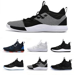 9d6f161880e New Arrival Paul George PG 3 x EP Palmdale PlayStation Blue Orange Mens Basketball  Shoes for High quality PG3 3s Sports Sneakers Size7-12