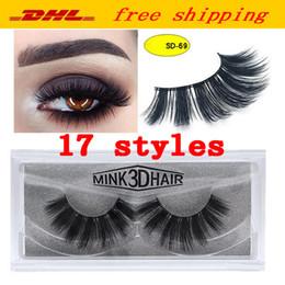 Mink Strip Eyelashes Wholesale Australia   New Featured Mink Strip