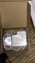 "Apple Macbook Power Australia - New Charger For Apple MacBook 13.3"" 60 W AC Power Supply Charger Adapter ""T"" ""L"" Tip Mac Book Pro Air Lapk Pro Retina 13'' A1425 A1435 A1502"