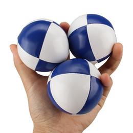 Pallone da giocoliere professionale con 3 palline Pallone da giocoliere principiante con giocoliere Set palla da giocoliere morbida a contatto morbido in Offerta