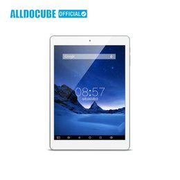 ALLDOCUBE iplay8 7,85 pouces MTK MT8163 Quad Core 1024 * 768 IPS Android6.0 1GB 16GB Tablet PC Dual Wifi 2.4G / 5G Micro HDMI GPS Nouveau