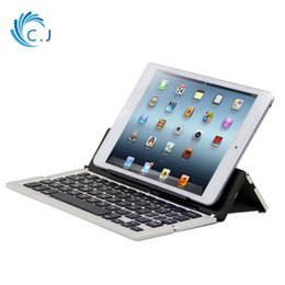 Keyboard For Surface Australia - CJ Ultra Thin Wireless Bluetooth Keyboard with folding for ios tablet , iphone,android phone,Tablet,ipad,Surface