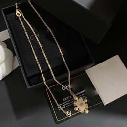 cuban linked chain NZ - Zircon and shell beads tassel long necklace jewelry women necklace rings earrings love bracelet mens 14k gold chains cuban link chain