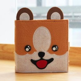 Cute Products Australia - New product notebook stationery cute Keji diary book portable handbook loose-leaf notebook creative fashion home storage