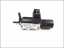 vacuum for valve NZ - GENUINE FOR OEM 27610-3250,184600-2940,24V VACUUM VALVE CANISTER PURGE SOLENOID JAPAN