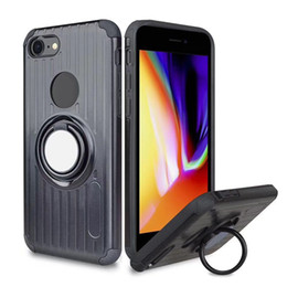 $enCountryForm.capitalKeyWord Australia - For Samsung I9082 J7 J3 Note 7 J5 J1 ACE S8 Plus 360 Degree Rotating Ring Kickstand Shockproof Anti-Scratch Rugged With Magnetic Car Case