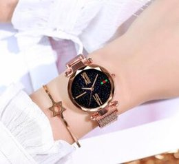Luxury Chains Australia - Steel Mesh Simple Style Women Watch Full diamond Lady Steel Chain wristWatch Luxury Quartz clock High Quality leisure fashion designer watch