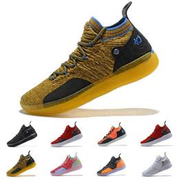 efd80cf224c Blue kd shoes online shopping - 2019 KD EP Elite Mens Basketball Shoes KD s  Multicolor
