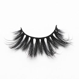 $enCountryForm.capitalKeyWord UK - KNG-31 8-20mm long Mink strip lashes 100% hand made natural 3D mink false eyelashes wholesale price
