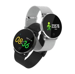 $enCountryForm.capitalKeyWord Australia - NEW H2 color screen Bluetooth 4.2 support SIM, TF card waterproof heart rate oximetry sleep monitoring camera sports smart watch bracelet