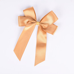 $enCountryForm.capitalKeyWord Australia - Bow Wrapping Gift Wrap for Gift Box Cloth Presents Festivals Mother's Day High Quality Decoration Kids Party