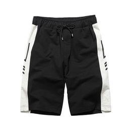 $enCountryForm.capitalKeyWord NZ - 2019 Solid Summer Mens Beach Shorts Cotton Sporting Beaching Shorts Trousers Fit Loose Elastic Waist Joggers Fall Sweatpants