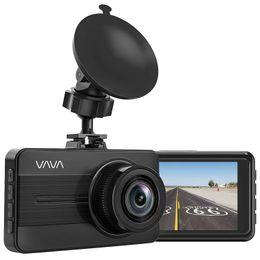 $enCountryForm.capitalKeyWord Australia - Dash Cam 1080P Full HD Car DVR Dashboard Camera, Driving Recorder with 3 Inch LCD Screen, Motion Detection, Loop Recording
