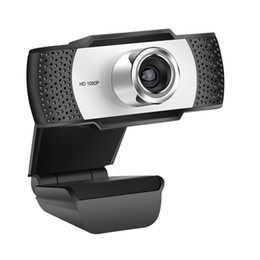 WT-972 Network HD Camera Live Conference Online Course USB HD Camera HD Webcam 720P 1080P USB Camera on Sale