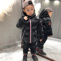 $enCountryForm.capitalKeyWord Australia - 4 colors 2019 new children Down & Parkas winter outerwear kids boys casual warm hooded jacket for girls boys warm coats
