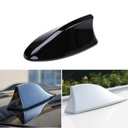 $enCountryForm.capitalKeyWord Australia - 1x Car Shark fin antenna antena For Mitsubishi Asx Lancer 10 Outlander Pajero Sport 9 L200 Colt Carisma Galant Grandis
