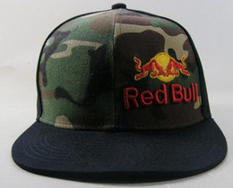 6dd842f44cf wholesale price bull hat red cap Adjustable Snapback Hat Baseball Caps  Adult Acceap Mix Order 18