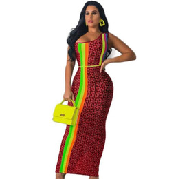 $enCountryForm.capitalKeyWord UK - 2019 Fashion Women Sexy Summer Bandage Bodycon Evening Party Cocktail Casual Short Mini Dress Womens Clothing Stripe Hooded Sleeveless Dress