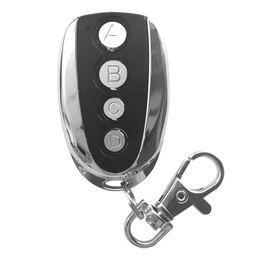 $enCountryForm.capitalKeyWord Australia - Mini Copy Code 4 Channel Universal Remote Control Cloning Duplicator Key Transmitter 433 MHz Garage Door Gate Opener Controller
