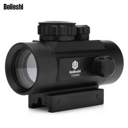 $enCountryForm.capitalKeyWord Australia - Beileshi 1 x 30RD Tactical Holographic Red Dot Riflescope Sight Scope for Shotgun Rifle Hunting Airsoft