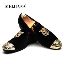 Ingrosso 2019 nuovi uomini mocassini in pelle da uomo scarpe casual moda fatta a mano confortevole scarpe da uomo traspirante designer di design di moda di lusso