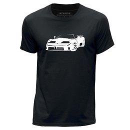 $enCountryForm.capitalKeyWord NZ - STUFF4 Men's Black Round Neck T-Shirt Stencil Car Art   EB110 SZ Stranger Things Print T-Shirts Original Tracy Mcgrady Jersey
