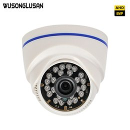 $enCountryForm.capitalKeyWord Australia - 5MP AHD CMOS Sensor Camera AHD-H Indoor Dome With 3.6mm 6mm 8mm lens 24 Infrared leds IR Cut Night Vision CCTV Surveillance Cam