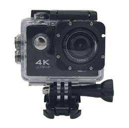 H9 2.0-дюймовый DV S2R Спортивная камера Спорт на открытом воздухе WIFI Дайвинг Водонепроницаемая камера ультра HD 4K разрешение HDMI TV out