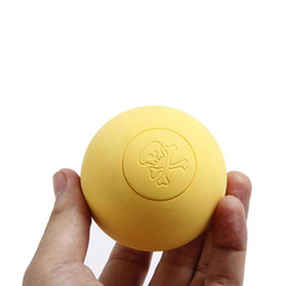 Silicone Toys Australia - 1PCS Dog Toys Dog Bite Resistant Solid Ball Bouncing Ball Pets Advanced Rubber Silicone Dog Interactive Toys Silicone 2 Packaging