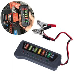 $enCountryForm.capitalKeyWord Australia - lectrical Instruments Testers Hoomall Digital Capacity Tester Checker For 12V Battery Monitor For Car Motorcycle Trucks Portable Indicat...