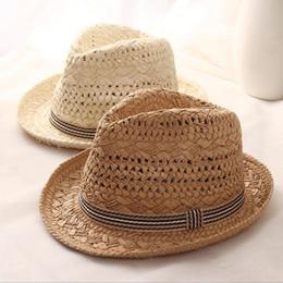 $enCountryForm.capitalKeyWord NZ - Summer Women Sun Hats Sweet Colorful Tassel Balls men Straw hats Girls Vintage Beach Panama Hats Chapeu Feminino Fedoras Jazz