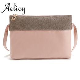 $enCountryForm.capitalKeyWord NZ - Cheap FashionAelicy Women Ladies Leather Shoulder Bag Handbag Satchel Purse Hobo Messenger Bags perfect gift high quality hot sale