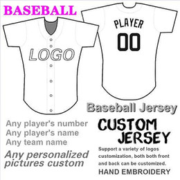 $enCountryForm.capitalKeyWord Canada - Custom baseball jerseys St. Louis Home Blank Official College USA Flex Cool Base Authentic Collection American Football Jersey All Stitched