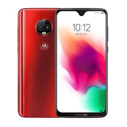 "$enCountryForm.capitalKeyWord NZ - Original Lenovo Motorola G7 Plus 4G LTE Cell Phone 6GB RAM 128GB ROM Snapdragon 636 Octa Core 6.24"" 16.0MP Fingerprint ID Smart Mobile Phone"