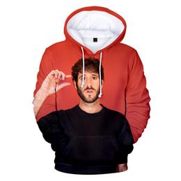 1f87c3bb7 Aikooki 2019 New Lil dick 3D Hoodies Sweatshirts Men women Casual Hoodie 3D  Sweatshirt Fashion Boys girls Coats Billboard Tops
