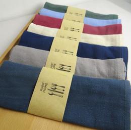 $enCountryForm.capitalKeyWord NZ - Factory Price !! Factory Price !! 30*42cm Wedding Napkins Cloth Napkins fabric table napkins Free Shipping