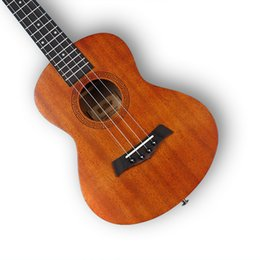 Stringed Guitar NZ - Crazy2019 Stiller 26 Inch In Blossom Core Small Guitar Four Stringed Instrument Ukulele Beginner Vuk Lily