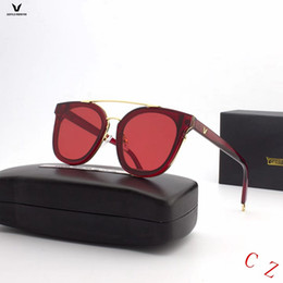 Gentle sunGlasses online shopping - GENTLE Sunglasses Square Frame GM Polarized Driving Sunglasses Vintage Men Women With original packaging Oculos De Sol