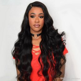 $enCountryForm.capitalKeyWord Australia - TFH Malaysian Body Wave Human Hair Bundles 100% Unprocessed Virgin Hair Extension Can Buy 4 Bundles Hair Weaves Nature Color