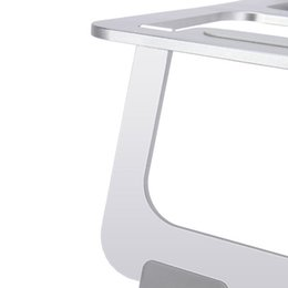 $enCountryForm.capitalKeyWord Australia - Portable Aluminum Alloy Laptop Stand Foldable Adjustable Holder Rack for Desktop Tablet LHY Sale car