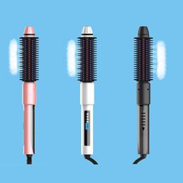 Straighten Brush Online Shopping | Straighten Hair Brush for