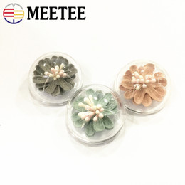 $enCountryForm.capitalKeyWord Australia - Meetee BD289 33mm Flower Mushroom Resin Button Men Women Shirt Sewing Buttons Clothing Decoration DIY Craft Accessories